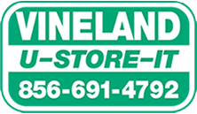 VINELAND U-STORE-IT